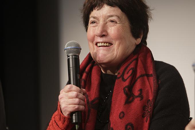 Helga Reidemeister